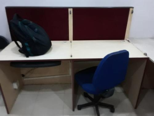 800 sqft Furnished office space for rent at Minto Park