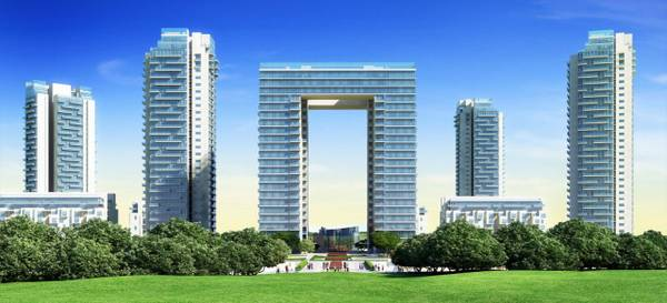 Ireo Grand Arch – Ready to move 3BHK & 4BHK Flats