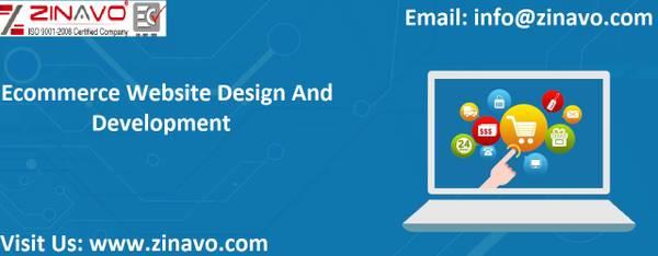 Ecommerce Website Design And Development Company