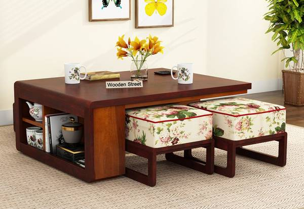 Shop Sofa Table in India at great Offers from Wooden Street