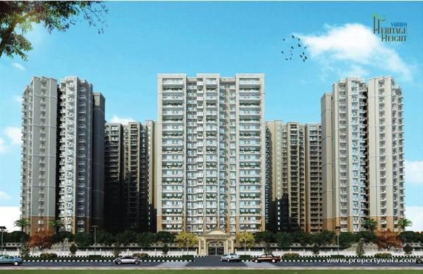 Vaibhav Heritage Heights||Book 3 BHK Homes