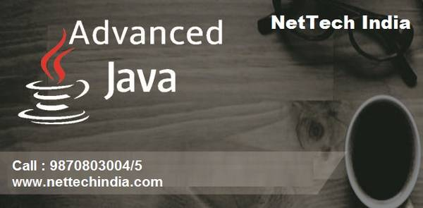 Best Advanced Java Training
