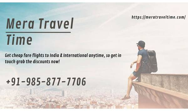 Get Cheap Flight Tickets to Anywhere in the World! Call Now