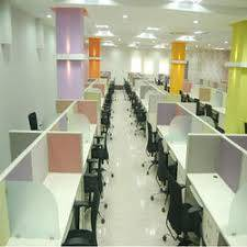 sq.ft, Elegant office space for rent at st marks road