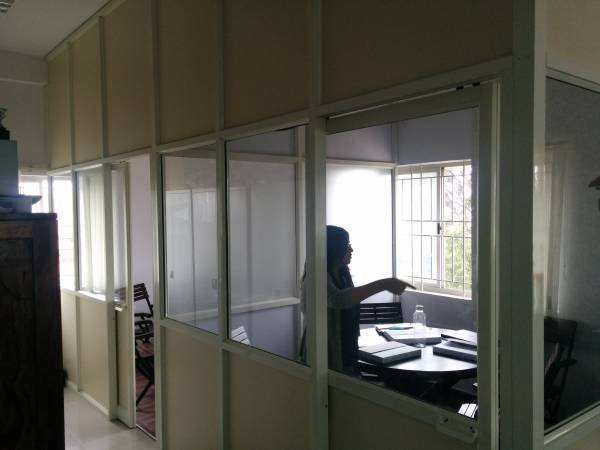 sqft furnished office space ready to occupy in