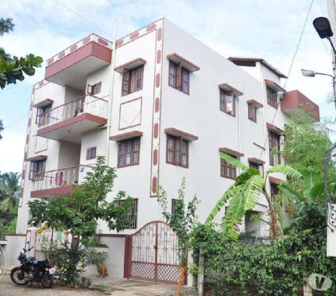 3 BHK House (Flat) for rent