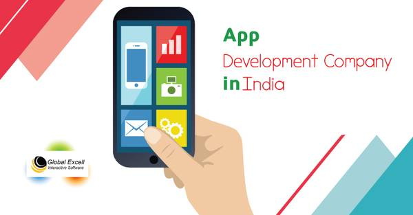 Best App Development Company in India | Global Excell