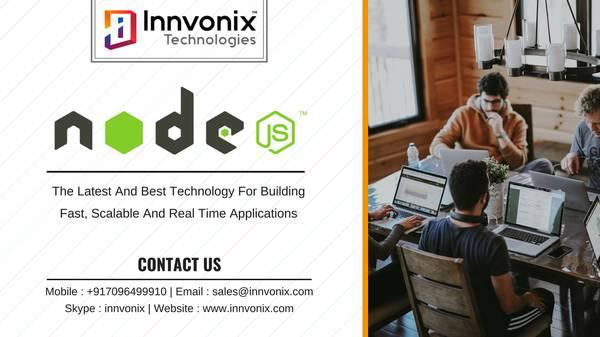 Hire Node.js Developer | Website Development Solutions &