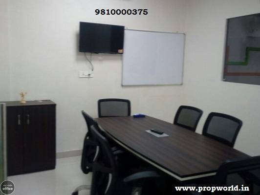 Opt Affordable Office Space for Rent in Noida @