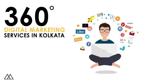 Best Digital Marketing Agency in Kolkata - Meraqi Digital