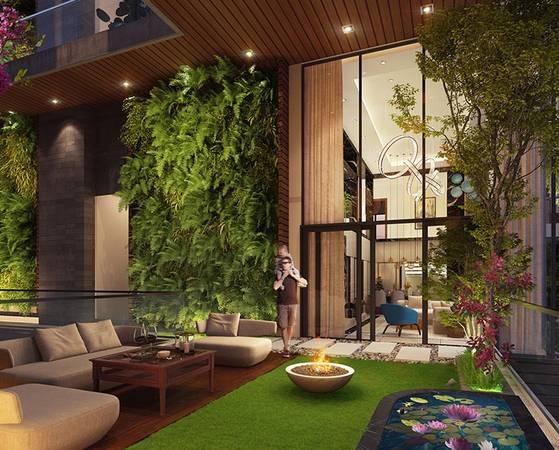 1OAK ATMOS – Premium Apartments & Villas at Gomti Nagar