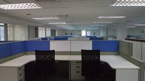 """""""70 seaters"""" office space in Koramangala! Near Empire"""