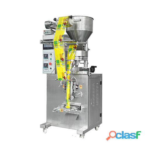 Automatic Packing Machine Manufacturer in Delhi NCR