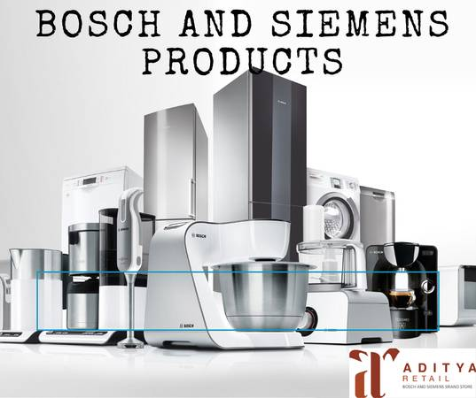 Buy washing Machines Online | Bosch Kitchen Appliances |