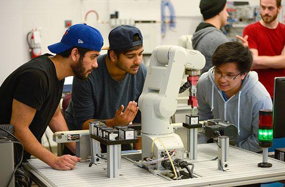 Diploma in Mechanical Engineering Colleges in Dehradun