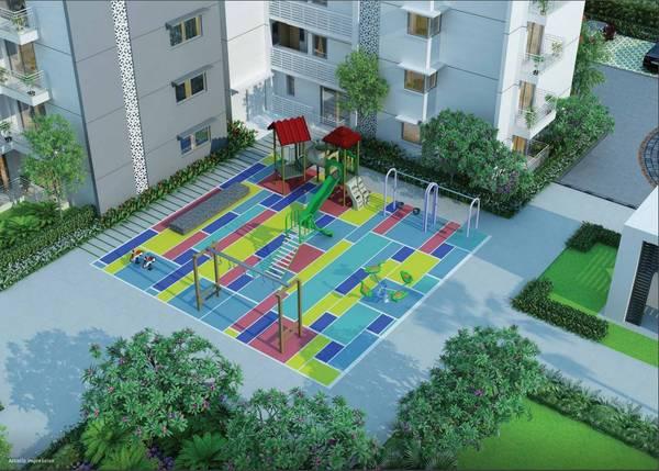 Experion Captial: 3 & 4 BHK Premium apartments in Vibhuti