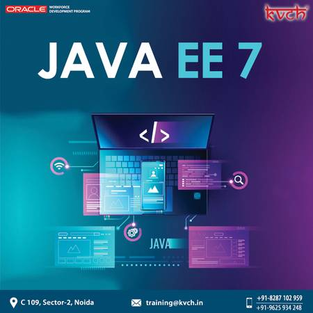Get the best Java EE 7 Oracle training and certification