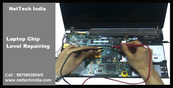 Laptop chip level training in Thane