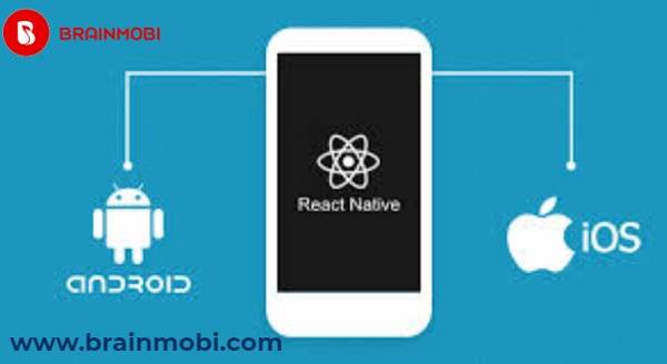 React Native Mobile App Development Company in USA
