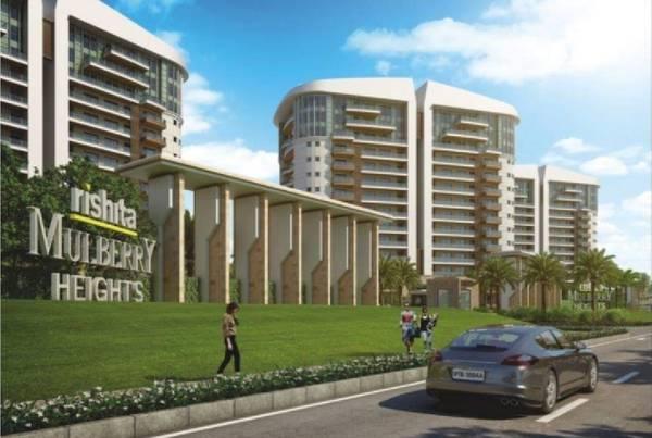Rishita Mulberry Heights – Premium Homes at Sushant Golf