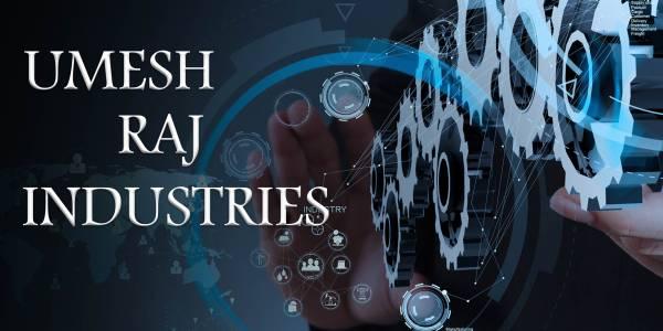 URG | Umesh Raj Group Of Company| industries in Jaipur