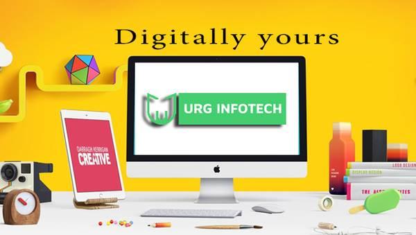 URG | Umesh Raj Group Of Company| website development