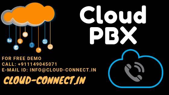 Cloud PBX Providers In India