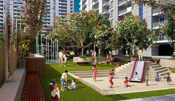 DLF ULTIMA – Ready to move 3BHK+SQ Flat in 1.58 Cr Only