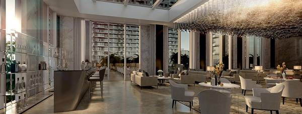 Suncity Platinum Tower MG Road – Luxury Living in the