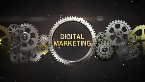 Digital marketing agency| Digital Icash