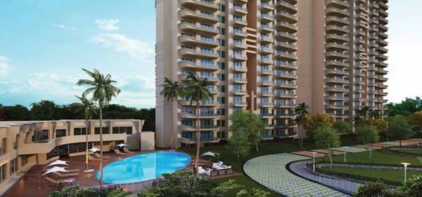 ATS Grandstand: 3 BHK Apartments in Sector 99A, Gurgaon