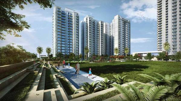 Godrej Nature Plus – Luxury 2/3 BHK Homes in 79 Lacs