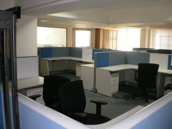 Posh Commercial Office space Near to Sony World!