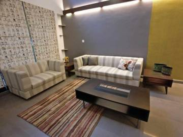 Sobha Rose Furnished 3 bhk Apartment for Rent