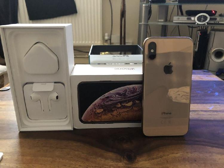 APPLE IPHONE XS Max 256GB BRAND NEW ORIGINAL SEALED PACKED