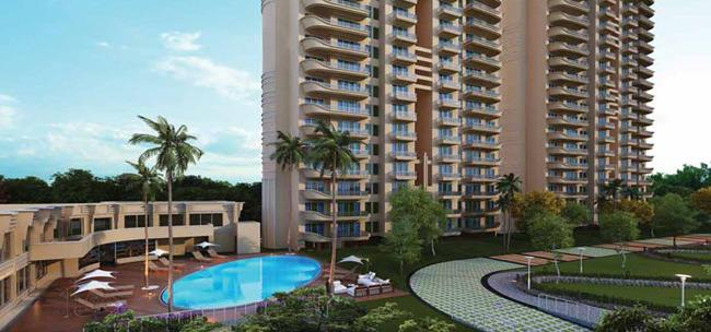 ATS Grandstand 3 BHK Apartments in Sector 99A Gurgaon