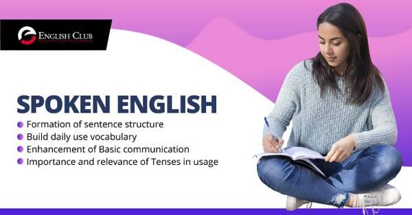 Best Spoken English course in Bhubaneswar at English Club