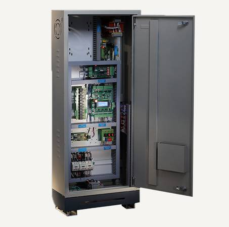 Control panel manufacturers in india