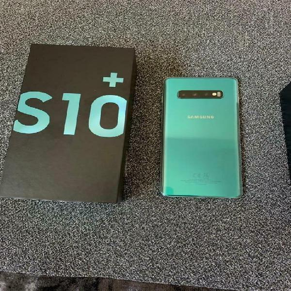 Samsung Galaxy S 10 BRAND NEW ORIGINAL SEALED PACKED