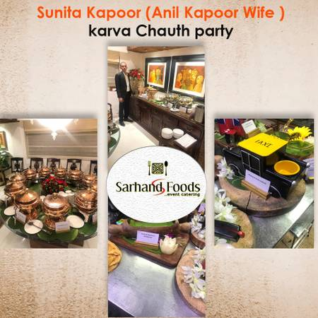 Wedding Catering Services in Mumbai | Caterers | Sarhand