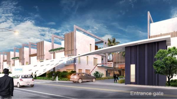 4BHK Luxury Villas for Sale in Kokapet Hyderabad