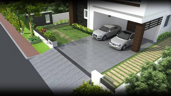 4BHK Luxury Villas for Sale in Tellapur-Osman Nagar Rd
