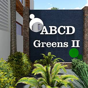 ABCD Greens II - Buy Plots 48 Month Interest Free EMI