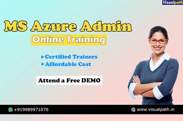 Azure Admin Online Training