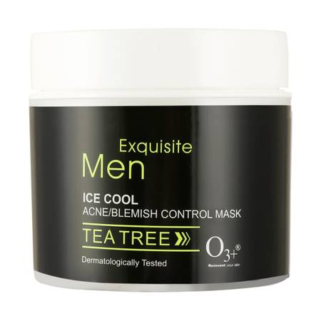 Buy O3+ Men Acne/blemish Control Mask Online