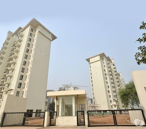 Emaar Emerald Estate: 2 & 3 BHK Apartments in Sector 65,