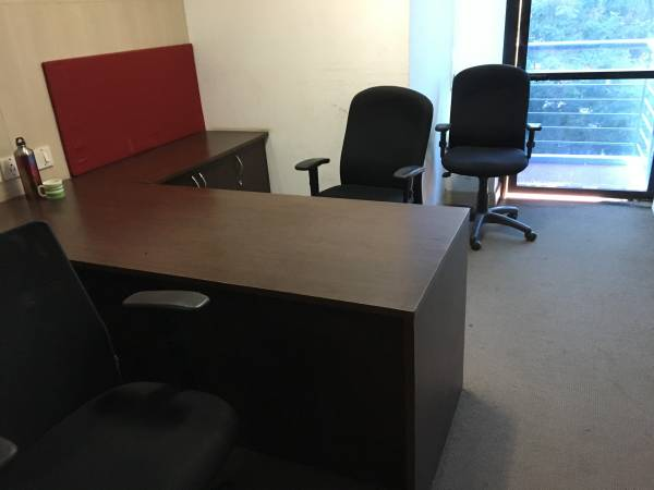 Fully furnished office space for rent in Bannerghatta Road