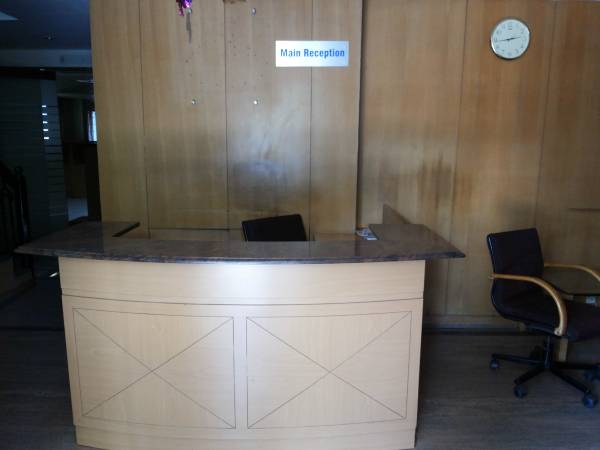 Fully furnished office space for rent in JP Nagar of