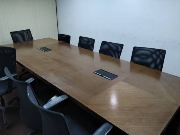 Fully furnished office space for rent in Kormangla of