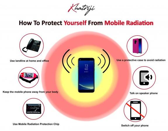 How To Protect Yourself From Mobile Radiation